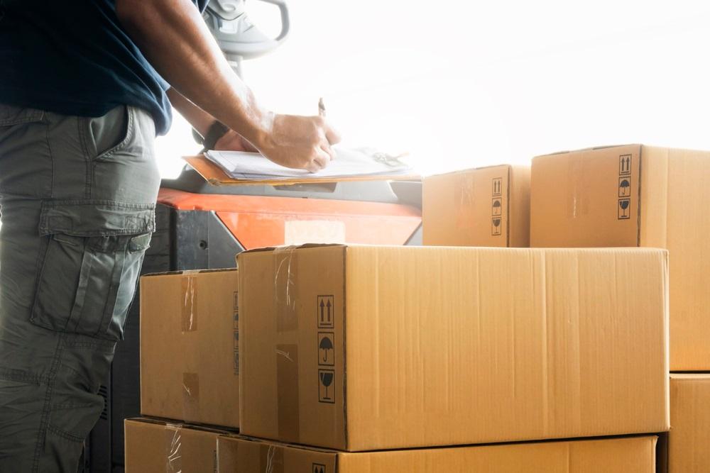 Voldoe aan alle douaneformaliteiten