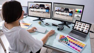 Photo of Aan de slag in de creatieve sector: een goede boekhouder is aanbevolen