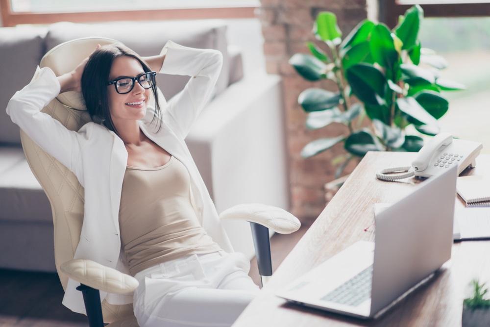 Fiscaal afschrijven van een bril