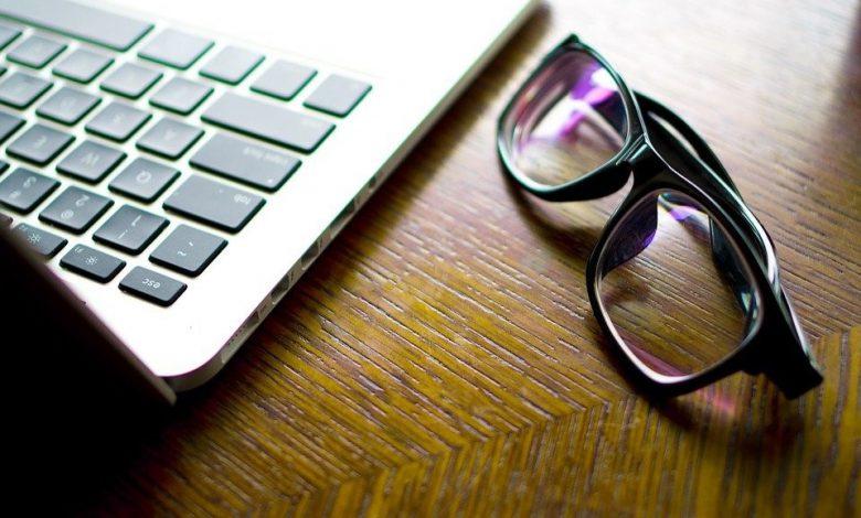 Regels en wetgeving met betrekking tot de zakelijke bril