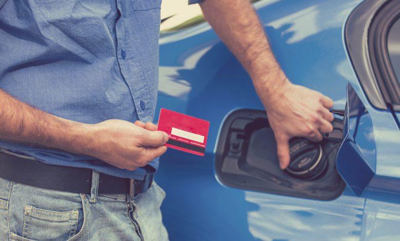 Voordelen tankkaart voor een ondernemer