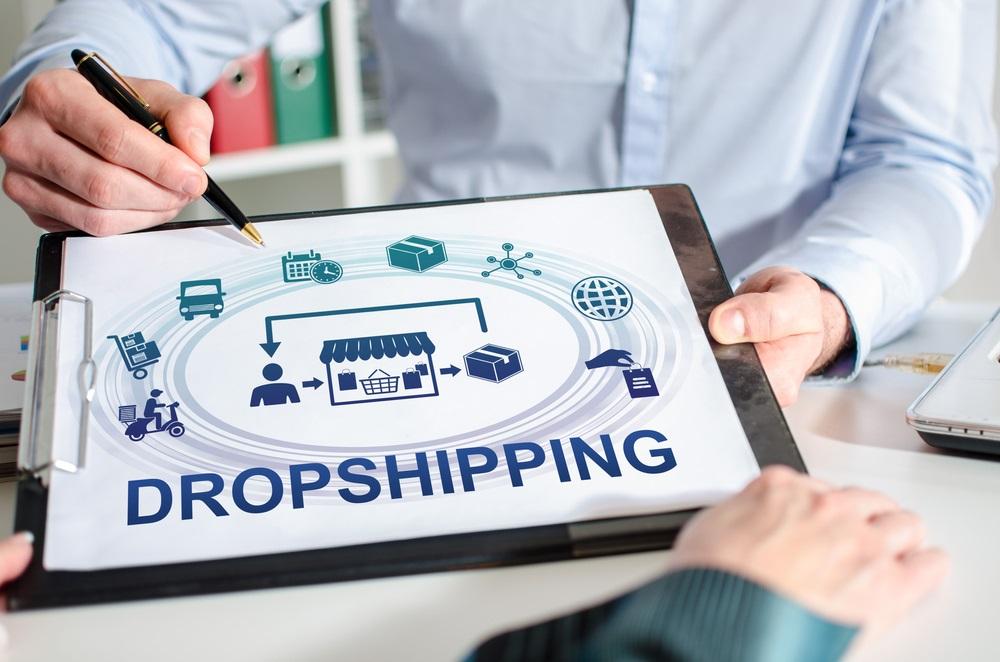 Dropshipping als alternatief
